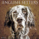 Just English Setters 2016 Calendar