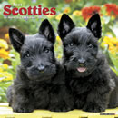 Just Scotties 2016 Calendar